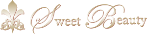 sweetbeauty ロゴ